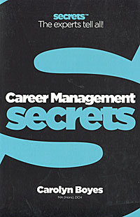 Career Management Secrets