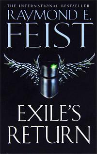 Exile's Return ноутбук against the world 14