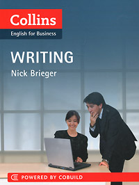 Collins English for Business: Writing 50 ways to improve your business english without too much effort