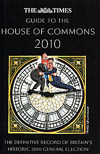 The Times Guide to the House of Commons proving