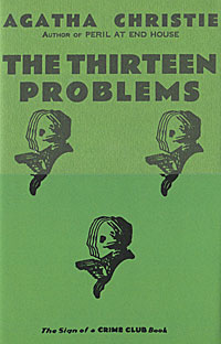 The Thirteen Problems mccann c thirteen ways of looking