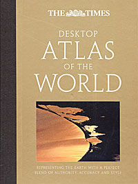 Times Desktop Atlas of the World fatal misconception – the struggle to control world population