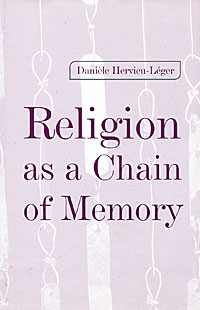 Religion as a Chain of Memory