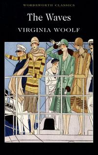 The Waves virginia woolf the years
