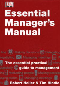 Essential Manager's Manual first law 2 before they are hanged a