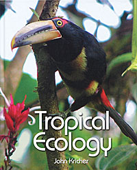 Tropical Ecology chemical ecology