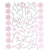 Виниловая наклейка Pesco, 57 см х 70 см