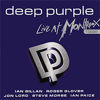Deep Purple Deep Purple. Live At Montreux 1996 (2 LP) deep purple deep purple live at montreux 1996 180 gr