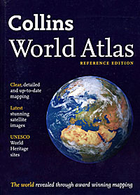 Collins World Atlas atlas of military history collins