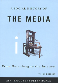 A Social History of the Media: From Gutenberg to the Internet the social history of the machine gun