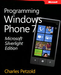 Programming Windows Phone 7 zhinan zhou windows phone 7 programming for android and iphone developers