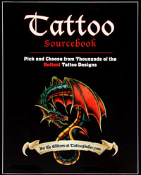 Tattoo Sourcebook the world ornament sourcebook