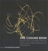 The Csound Book: Perspectives in Software Synthesis, Sound Design, Signal Processing,and Programming thermo operated water valves can be used in food processing equipments biomass boilers and hydraulic systems