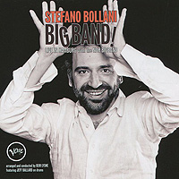 Stefano Bollani. Big Band - Live In Hamburg With The NDR Bigband cicero sings sinatra live in hamburg blu ray