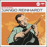 Django Reinhardt.  The Art Of Swing The Verve Music Group,ООО