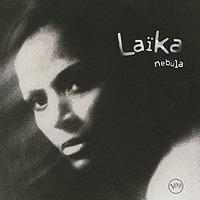 Лэйка Фэтьен Laika. Nebula худи print bar space nebula