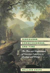 Discourse, Consciousness, and Time: The Flow and Displacement of Conscious Experience in Speaking and Writing csikszentmihalyi m flow the psychology of optimal experience