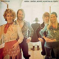 ABBA ABBA. Waterloo (LP) стилус polar pp001