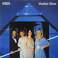ABBA ABBA. Voulez-Vous (LP) виниловая пластинка abba voulez vous