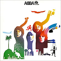 ABBA ABBA. The Album (LP) abba gold the concert show wuppertal