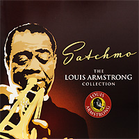 Satchmo. The Louis Armstrong Collection (2 CD) cd billie holiday the centennial collection