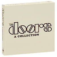 The Doors The Doors. A Collection (6 CD) cd диск the doors when you re strange a film about the doors songs from the motion picture 1 cd