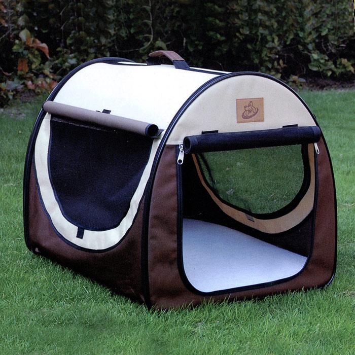 Дом-тент для собак, 65 см х 49 см х 50 см