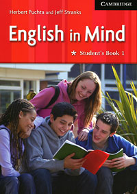 English in Mind: Student's Book 1 beddall f malcolm in the middle krelboyne picnic starter level сd