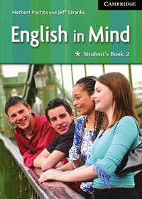 English in Mind 2: Student's Book the timeweb level 2