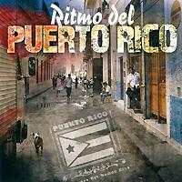 Ritmo Del Puerto Rico (2 CD) кружка printio puerto rico