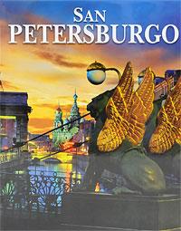 San Petersburgo. Маргарита Альбедиль