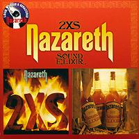 Nazareth Nazareth. 2XS / Sound Elixir nazareth nazareth 2xs 180 gr colour