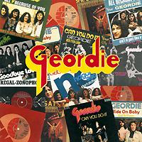 Geordie Geordie. The Singles Collection weisberger l the singles game