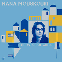 Нана Мускури Nana Mouskouri. The Voice Of Greece ботильоны chic nana chic nana ch039awtll33
