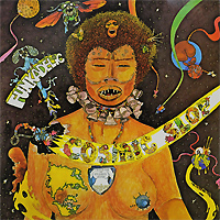 Funkadelic Funkadelic. Cosmic Slop (LP) funkadelic funkadelic the electric spanking of war babies lp