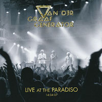 Van Der Graaf Generator Van Der Graaf Generator. Live At The Paradiso (2 CD) free shipping dse7220 engine generator controller module auto start control suit for any diesel generator
