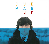 Алекс Тернер Submarine. Original Motion Picture Soundtrack whiplash original motion picture soundtrack