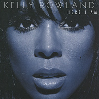 Келли Роулэнд Kelly Rowland. Here I Am закладка для книг i am here 26144