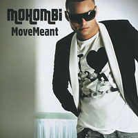 Mohombi. MoveMeant