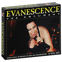 Evanescence. The Document (CD + DVD)