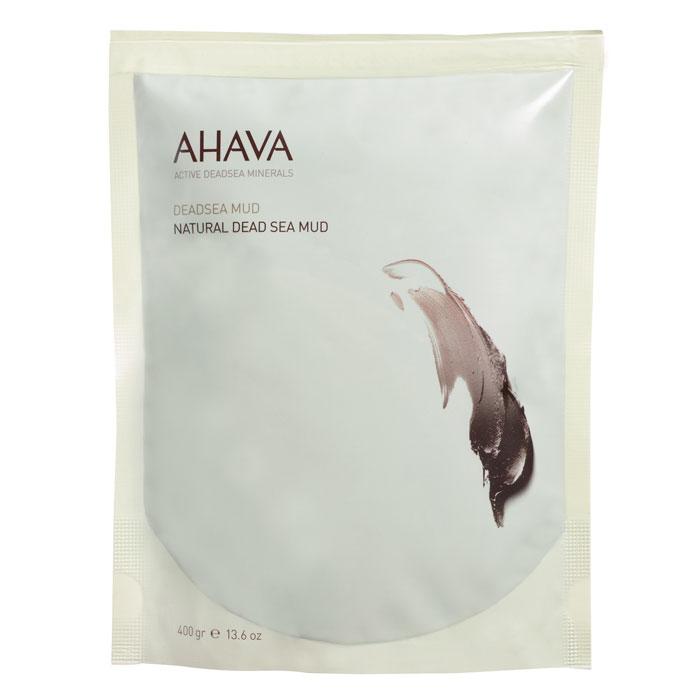 Грязь Мертвого моря Ahava, натуральная, 400 г ahava mud натуральная грязь мертвого моря 400 г