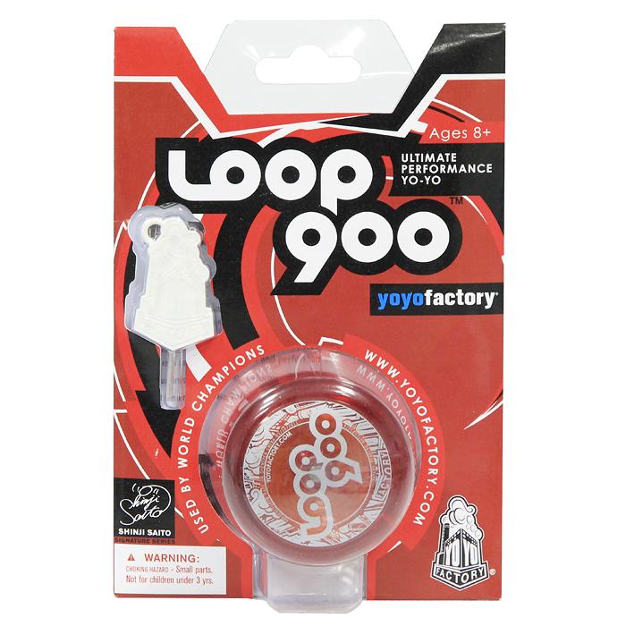 YoYoFactory Йо-йо Loop 900