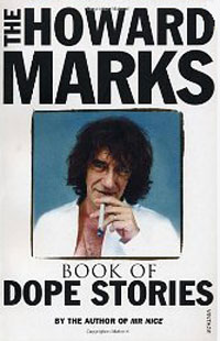 Howard Marks' Book of Dope Stories цена и фото