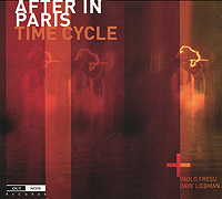 After In Paris After In Paris. Time Cycle каунт бэйси count basie april in paris lp