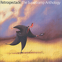 Supertramp. Retrospectacle. The Superstramp Anthology supertramp the story so far