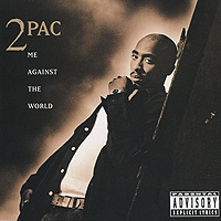 Тупак Шакур 2Pac. Me Against The World ноутбук against the world 14