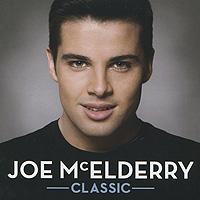 Джо МакЭльдерри Joe McElderry. Classic