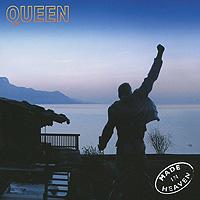 Queen Queen. Made In Heaven queen queen hot space 180 gr