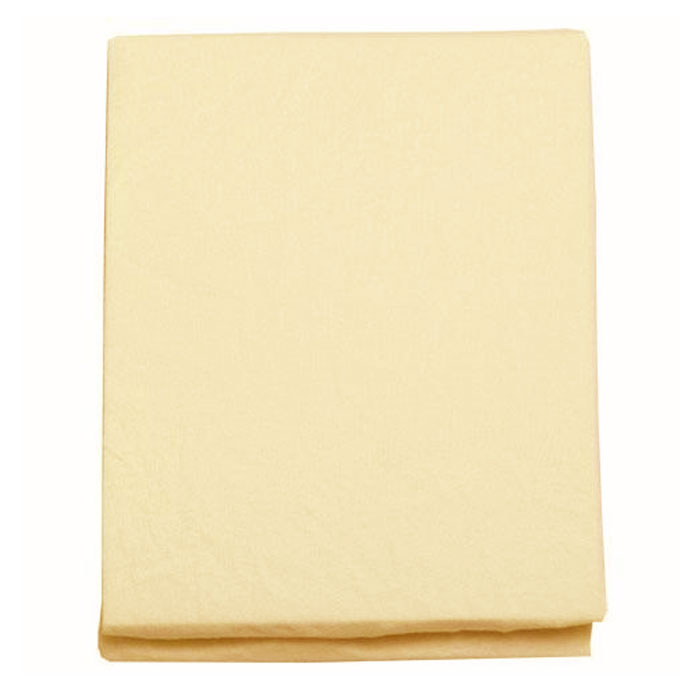 "Простыня на резинке ""Style"", цвет: бежевый, 180 х 200 см, Primavelle"