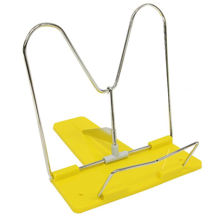 Подставка для книг  Action! , цвет: желтый -  Лотки, подставки для бумаг